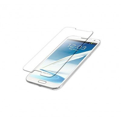 Tempered Glass for Mobiistar X1 Dual  - Screen Protector Guard by Maxbhi.com
