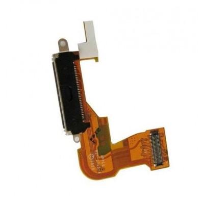 Charging Jack For Apple Iphone 3gs Flex - Maxbhi Com