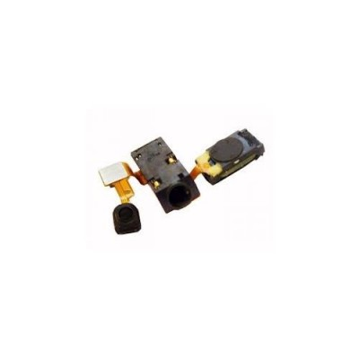 Handsfree Jack for Samsung GT S8000 JET with flex