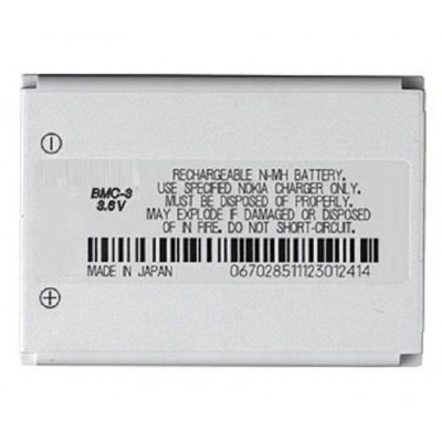 Battery For Nokia 3310 By - Maxbhi.com