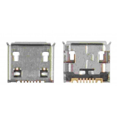 Charging connector / jack for Samsung S6102 Galaxy Y Duos Cell Phones