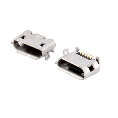 Charging Connector Jack For China T2 4 - Maxbhi Com