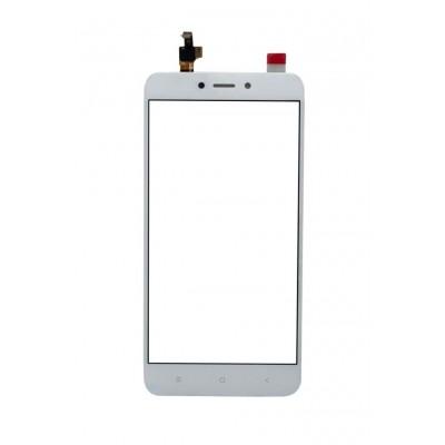 Touch Screen Digitizer For Xiaomi Redmi 4 32gb White By - Maxbhi Com