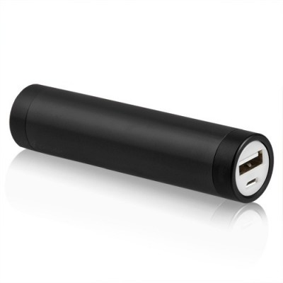 2600mAh Power Bank Portable Charger For Sony Xperia E3 Dual D2212 (microUSB)