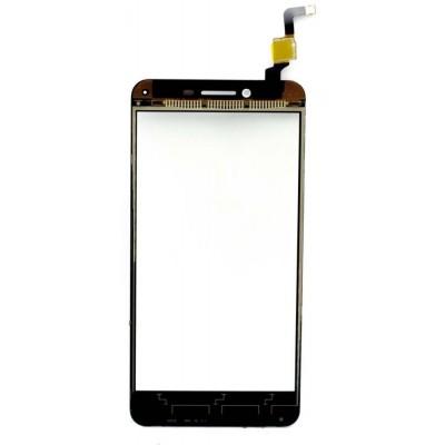 Touch Screen Digitizer For Lenovo Vibe K5 Gold By - Maxbhi Com