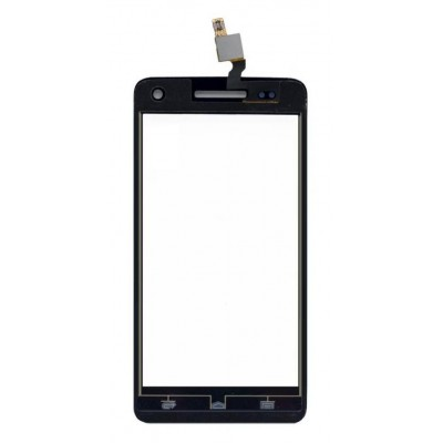 Touch Screen Digitizer For Micromax A120 Canvas 2 Colors White By - Maxbhi Com