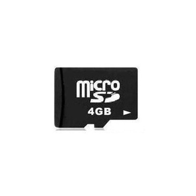 4 GB Micro Memory Card (Loose Packing)