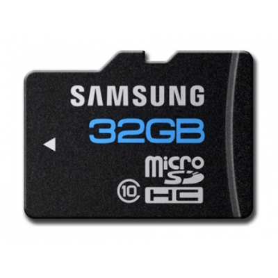 Samsung TF 32 GB Micro Memory Card