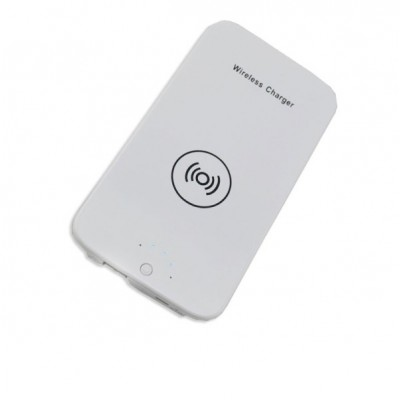 5200mAh Power Bank Portable Charger For Micromax Canvas Nitro A311 (microUSB)