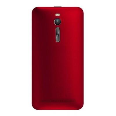 Full Body Housing For Asus Zenfone 2 Ze551ml Red - Maxbhi.com
