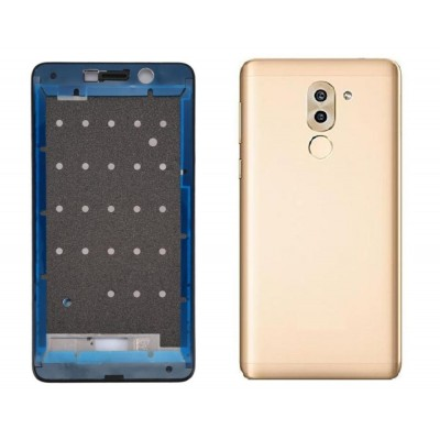 Full Body Housing For Huawei Honor 6x Gold - Maxbhi Com