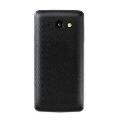 Full Body Housing For Lg L60 Dual X147 Black - Maxbhi.com