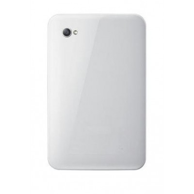 Full Body Housing for Samsung P1000 Galaxy Tab White