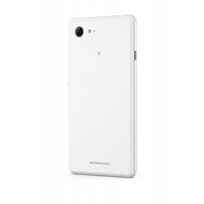 Full Body Housing For Sony Xperia E3 Dual D2212 White - Maxbhi Com