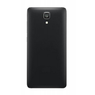 Full Body Housing For Xiaomi Mi 4 Black - Maxbhi.com