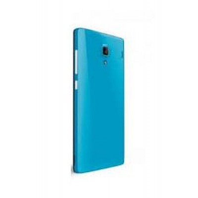 Full Body Housing For Xiaomi Redmi 1s Blue - Maxbhi.com
