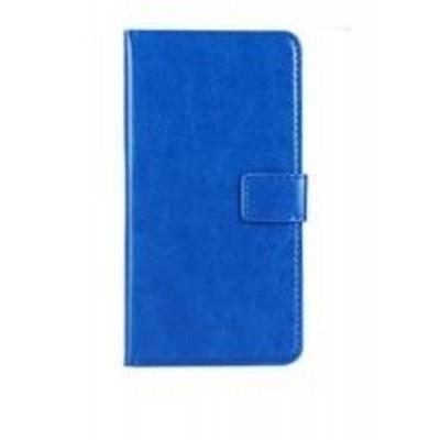 Flip Cover for Asus Zenfone 2 ZE551ML - Blue