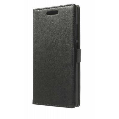 Flip Cover for Asus Zenfone 2 ZE551ML - Osmium Black