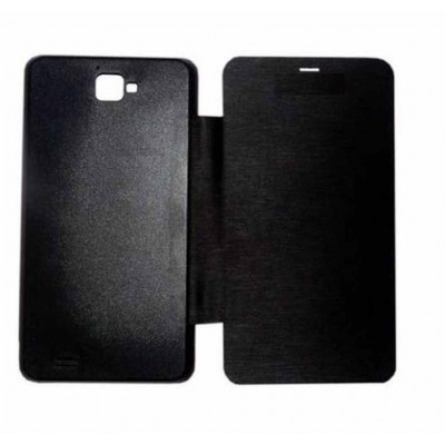 Flip Cover for Lava Iris 401