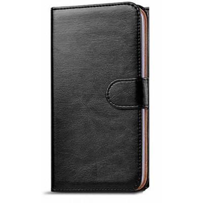 Flip Cover for Yota YotaPhone 2 - Black