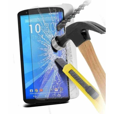 Tempered Glass Screen Protector Guard for Samsung I9000 Galaxy S