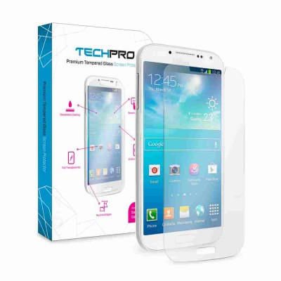 Tempered Glass Screen Protector Guard for Sony Xperia SP HSPA C5302