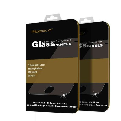 Tempered Glass Screen Protector Guard for BSNL Penta T-Pad IS801C