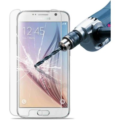 Tempered Glass Screen Protector Guard for Micromax Canvas 5