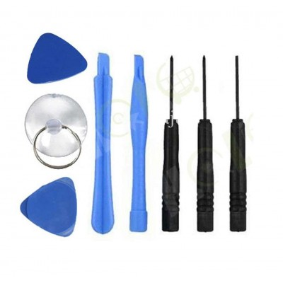 Opening Tool Kit Screwdriver Repair Set for Apple iPad Air 2