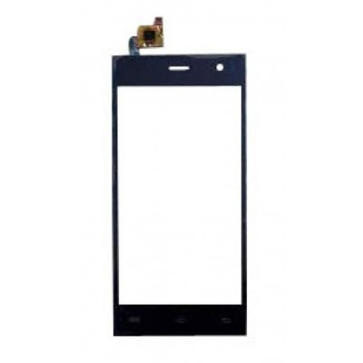 Touch Screen Digitizer For Micromax A99 Canvas Xpress Black By - Maxbhi.com