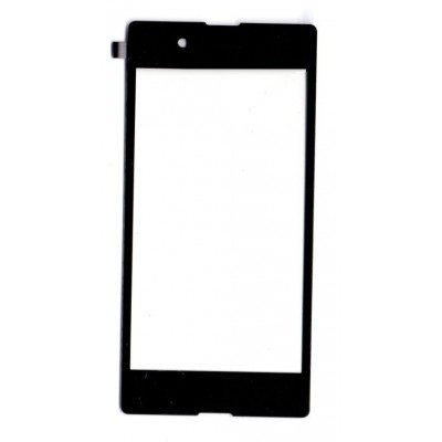 Touch Screen Digitizer For Sony Xperia E3 Dual D2212 Black By - Maxbhi.com