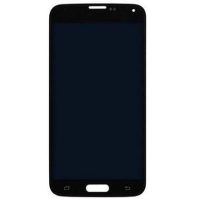 LCD with Touch Screen for Samsung Galaxy S5 Duos - Black