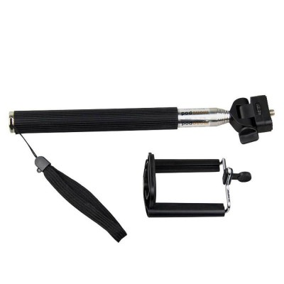 Selfie Stick for Micromax Canvas Doodle 3 A102