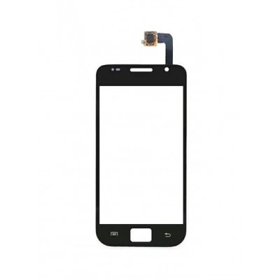 Touch Screen Digitizer For Samsung I9000 Galaxy S Black By - Maxbhi.com