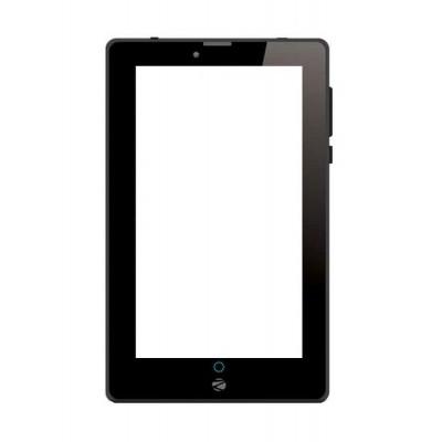 Touch Screen Digitizer For Zebronics Zebpad 7t500 3g Black By - Maxbhi.com