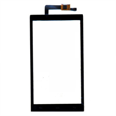 Touch Screen Digitizer For Micromax Canvas Juice 2 White By - Maxbhi.com