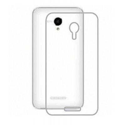 Transparent Back Case for Microsoft Lumia 640 XL LTE Dual SIM