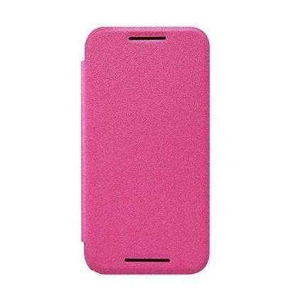 newest collection 8783a 1c383 Flip Cover for Motorola Moto G 3rd Gen 8GB - Pink