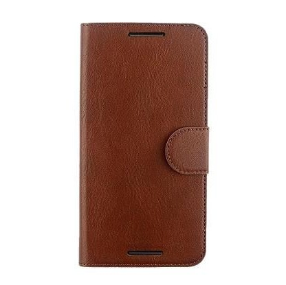 new product 4952e a15cc Flip Cover for Motorola Moto X Style 32GB - Brown