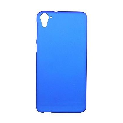 check out 32f2e c39c7 Back Case for HTC Desire 828 Dual SIM - Blue