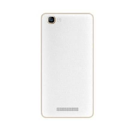 newest 2b9c6 837f7 Back Panel Cover for Karbonn K9 Smart - White