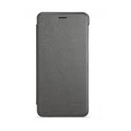 cheaper 8fe6f 9883f Flip Cover for OnePlus X - Grey