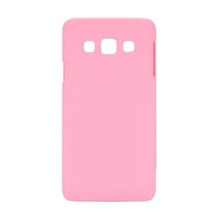 uk availability c005b 5035e Back Panel Cover for Samsung Galaxy A3 2016 - Pink