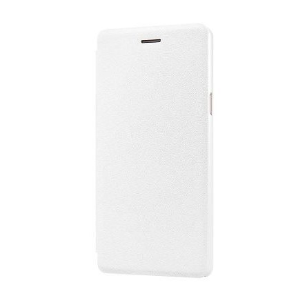 low priced 706d2 f1609 Flip Cover for Oppo A33 - White