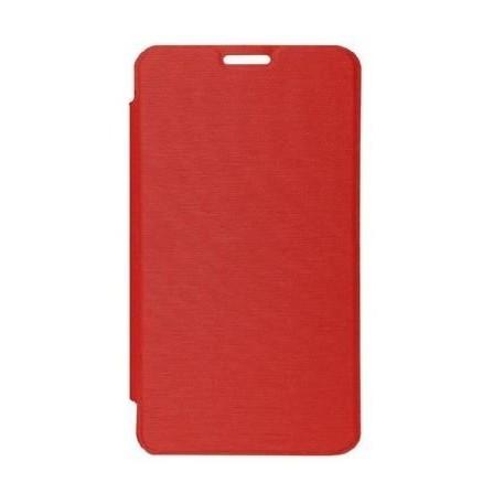wholesale dealer fee14 25032 Flip Cover for Yu Yureka Plus - Red