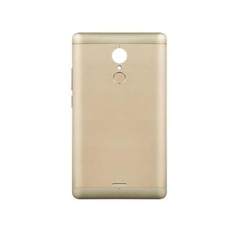 timeless design a90f6 e3c69 Back Panel Cover for Lyf Water 7 - Gold