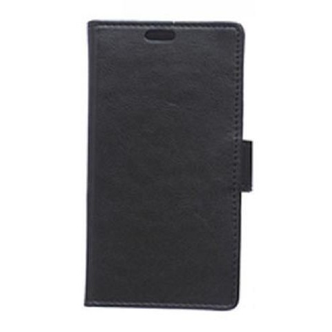 size 40 77490 ad0fa Flip Cover for Acer Liquid Z530 - Black