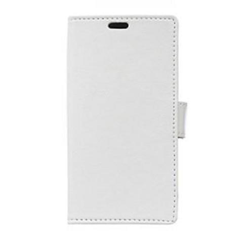 wholesale dealer 8b347 69bb3 Flip Cover for Acer Liquid Z530 - White