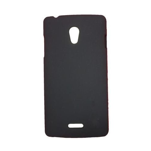best service 127e5 a999e Back Case for Oppo R1001 Joy - Black