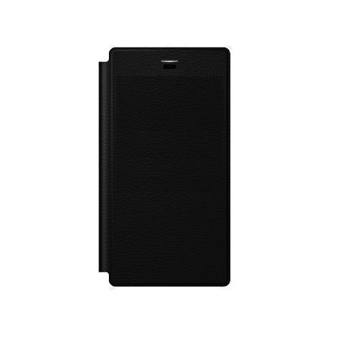 new arrival 48e58 293b4 Flip Cover for XOLO Black 1X - Black